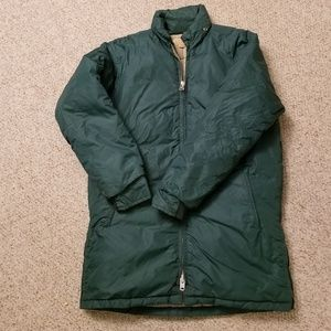 Other - Down insulated coat